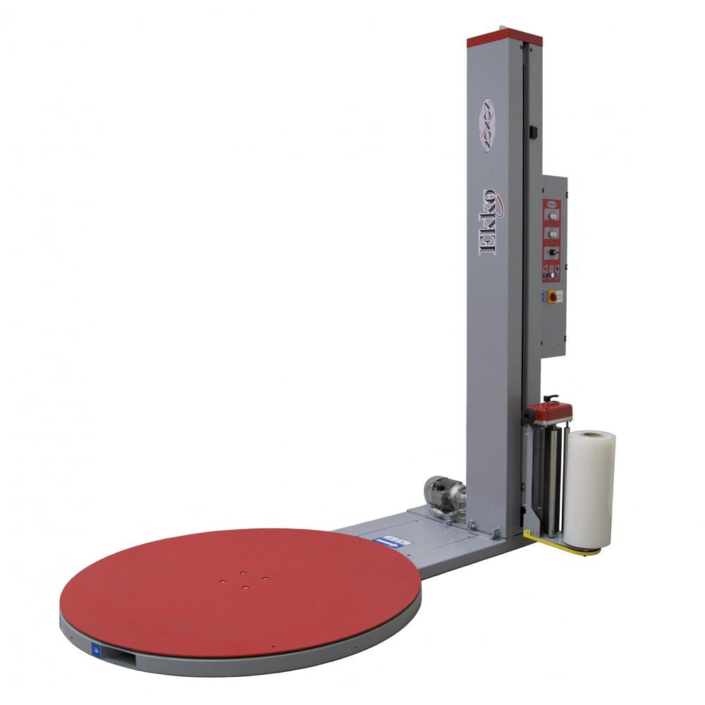 Avolgitrice tavola rotante semiautomatica EKKO