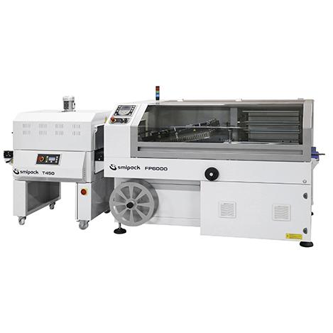 Confezionatrici FP 6000 (angolare automatica)
