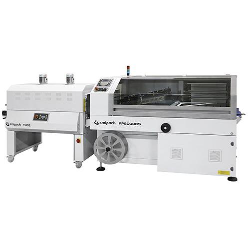 Confezionatrice FP 6000 CS (angolare automatica)