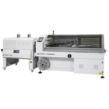 Confezionatrice FP 8000 CS (angolare automatica)