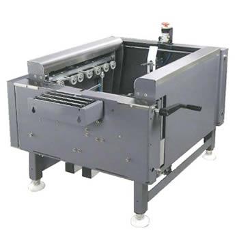 Nastratrice EXC-116 (formatore di scatole)